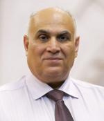 George Daniel ACCA, MBA, BSc (Hons) - Finance Director