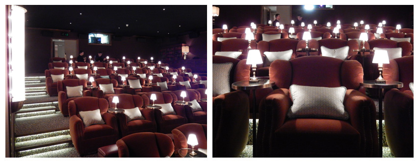 Sound Associates help Soho House create their latest state of the art cinema and post production facility