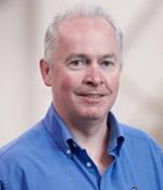 Graham Lodge - Managing Director
