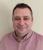 Jason Hatswell - Project Manager