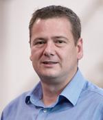 Mark Foreman - Sales Director