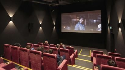 New cinema for Cromarty