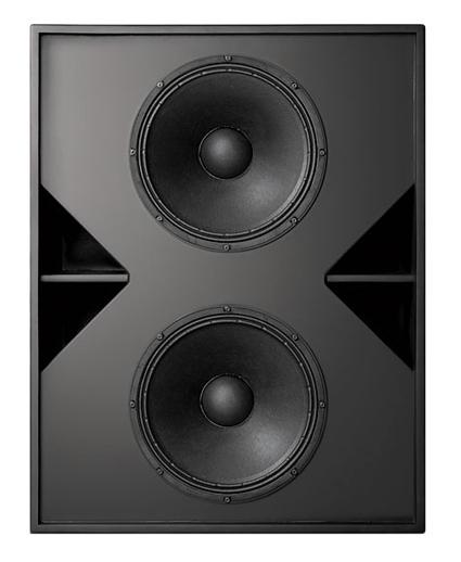 Vive Audio - S Series logo